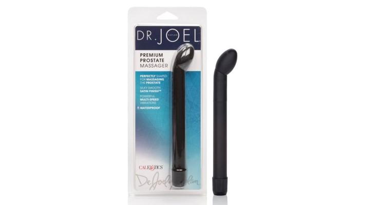 Masseur de prostate Premium par Dr. Joel Kaplan